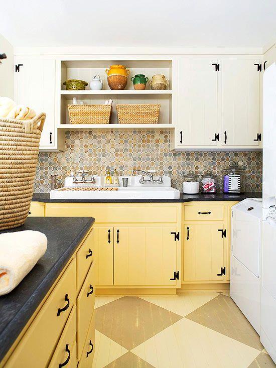 Pinterest the world s catalog of ideas Kitchen design basics