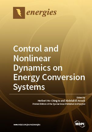 Control and Nonlinear Dynamics on Energy Conversion Systems | MDPI Books