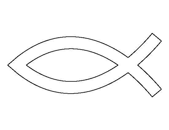 Jesus Fischmuster Verwenden Sie Den Druckbaren Umriss Zum Basteln Erstellen Von Schablonen Emma Fisher Zeichnungen Zu Malen Fisch Vorlage Fische Basteln Ausmalbilder Fische