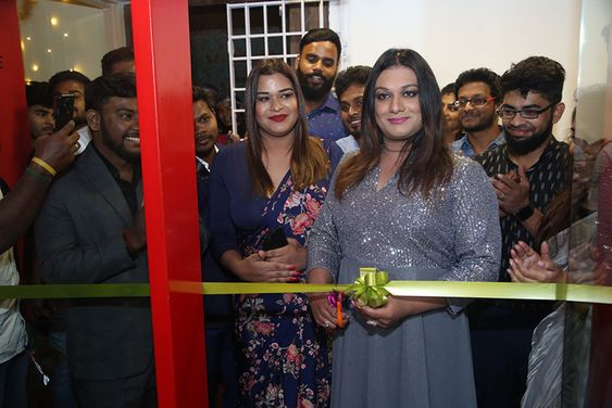 Southern Chinese Restaurant inaugurated by Ms. Apsara Reddy @Anna Nagar