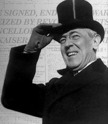 Woodrow Wilson - Google Search President from 1913-1921