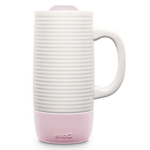 Ello Jada 14oz Ceramic Coffee Mug : Target