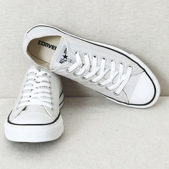 Converse Shoe Fetish 91