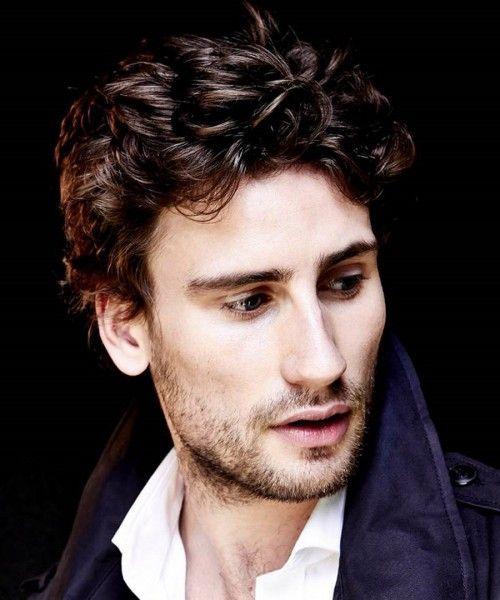 "Wolf Hall's Edward Holcroft stars in the new BBC America drama ""London Spy."" He plays secret agent Alex."