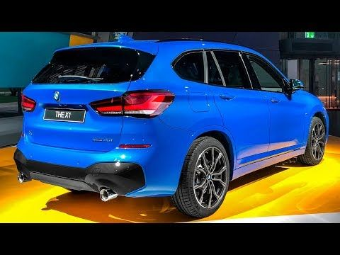 Bmw X1 Facelift 2020 Interior And Exterior Walkaround Youtube Youtube Bmw Interior And Exterior