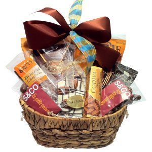 Best selection of premium gift baskets in Toronto.