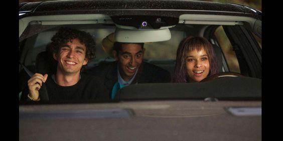 The Road Within, un film de Gren Wells : Critique, Champs-Élysées Film Festival