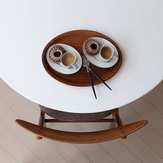 Kouglof with Espresso