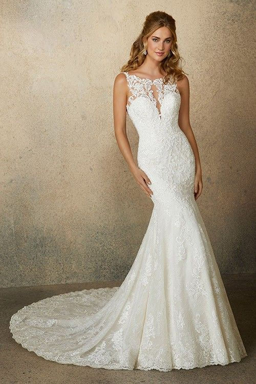 Wedding Dress Out Of Morilee By Madeline Gardner Riva 2077 In 2020 Mori Lee Wedding Dress Designer Wedding Dresses Mori Lee Bridal