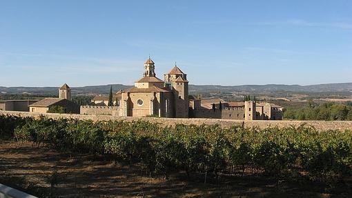 Santa María del Poblet, Tarragona -  Los monasterios más impresionantes de España