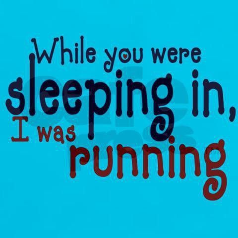 This is awesome...except I generally run late morning or at night lol.