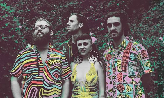 Hiatus Kaiyote: Choose Your Weapon review – psychedelic adventure land