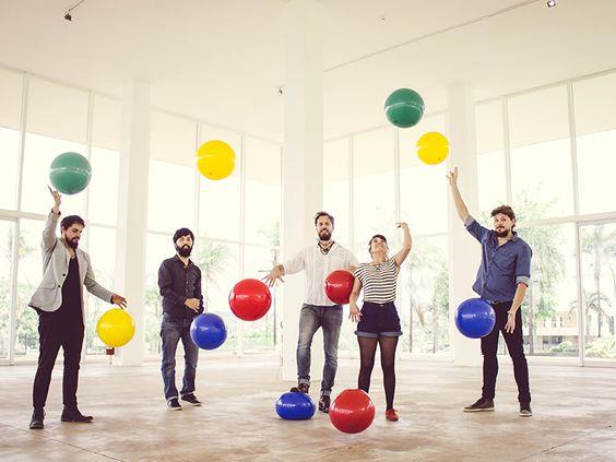 Banda Mais Bonita Da Cidade Pesquisa Google Supercombo Banda