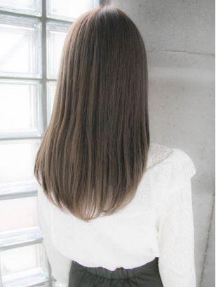 ロングヘア おしゃれまとめの人気アイデア Pinterest はぐみ 2020 画像あり ミディアムヘア 髪の長さ ヘアスタイル ロング