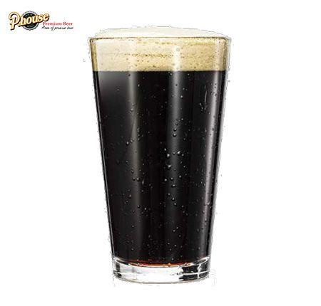 bia Steiger đen lon 500ml