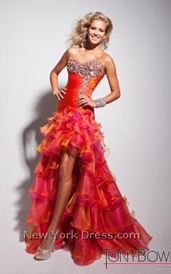 Tony Bowls 113512- $498- newyorkdress.com