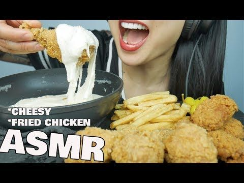 Asmr Kfc Fried Chicken Mozzarella Cheese Sauce Crunchy Eating Sounds Sas Asmr Youtube How To Cook Broccoli Food How To Cook Rice Lobster, lobster, lobster, scallops and shrimp! asmr kfc fried chicken mozzarella