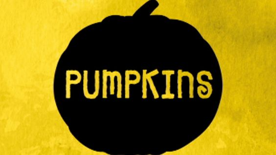 Everything you ever wanted to know about the pumpkin, but were afraid to ask.