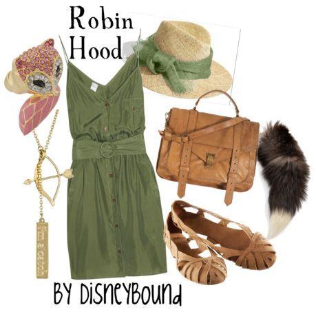 robin hood!