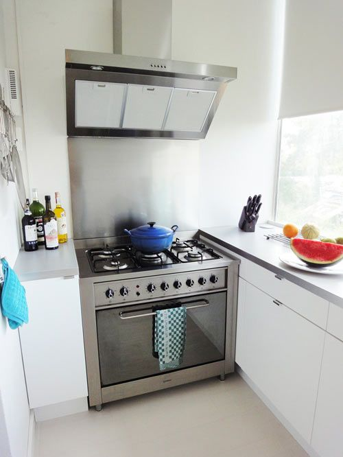 kitchen for 2