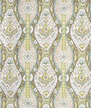 Covington Lalita Serenity Fabric - $6.95 | onlinefabricstore.net