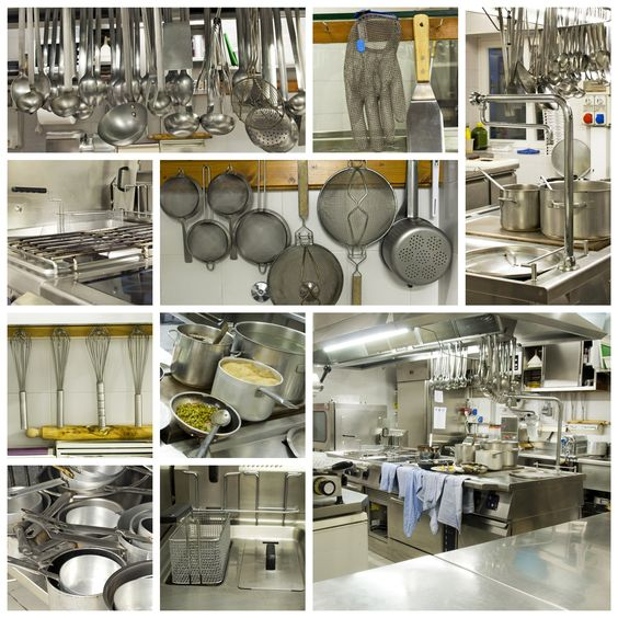 Buy Fabulous Commercial Kitchen Equipment To Expand Your Business