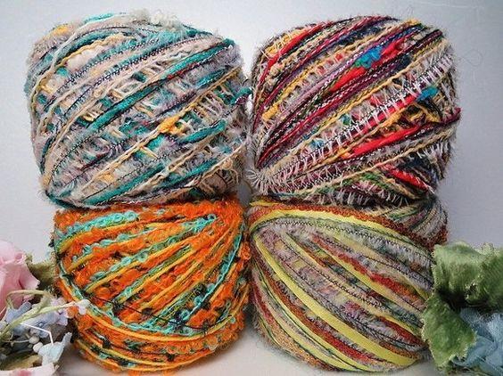 ♪♪花hana花♪引き揃え糸のお楽しみセットです。★素材はいろいろです。★詳細は記載しておりません。★小さい玉で、、、いろいろ、、、、というリクエストがありま... ハンドメイド、手作り、手仕事品の通販・販売・購入ならCreema。