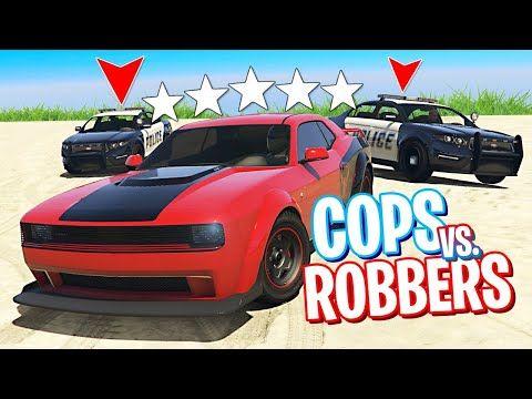 Youtube Gta 5 Online Robber Gta 5