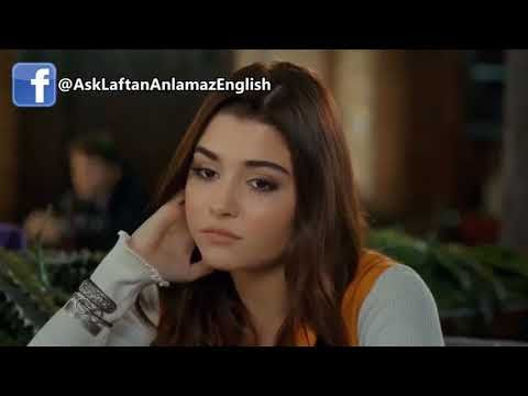 Ask Laftan Anlamaz Episode 19 Part 23 English Subtitles