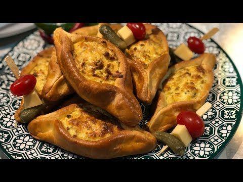 فطائر بالفرماج رمضان أحلى مع ترموميكس Youtube Food Breakfast Thermomix