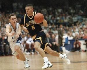 Poole: When Jason Kidd brought the madness to March - San Jose Mercury News