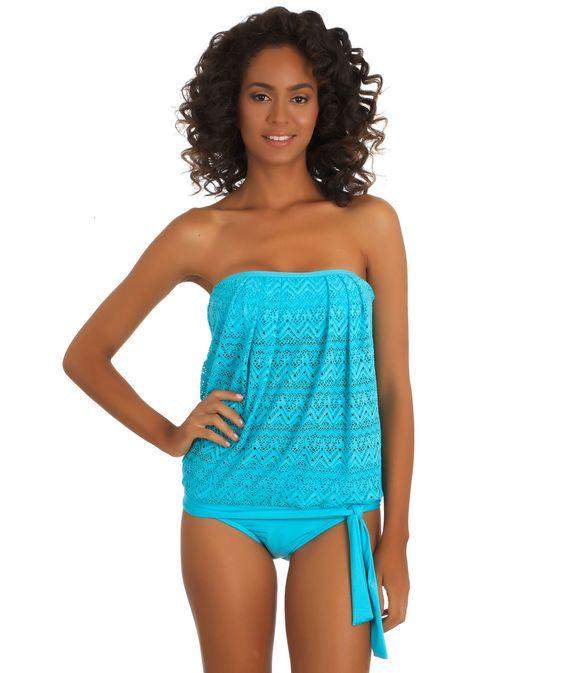 Swimsuits designer swimwear women's bathing suits plussize ...