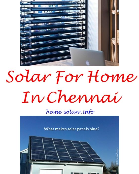Diy Solar Energy Where To Put Panels On Your House