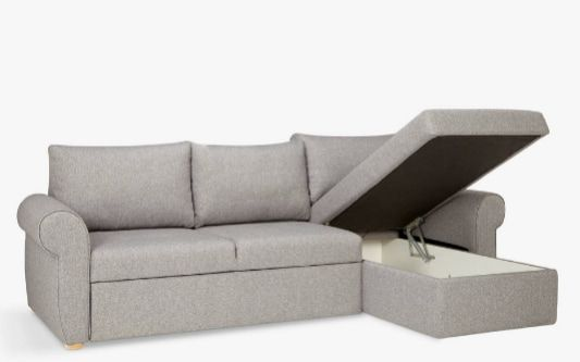 The Best Sofa Beds For Sitting And Sleeping In 2020 L Shaped Sofa Bed L Shaped Sofa Sofa Bed With Storage