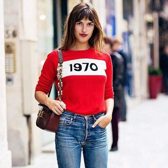 用錢也買不到的時髦品味!法國女人的衣櫥秘密是?