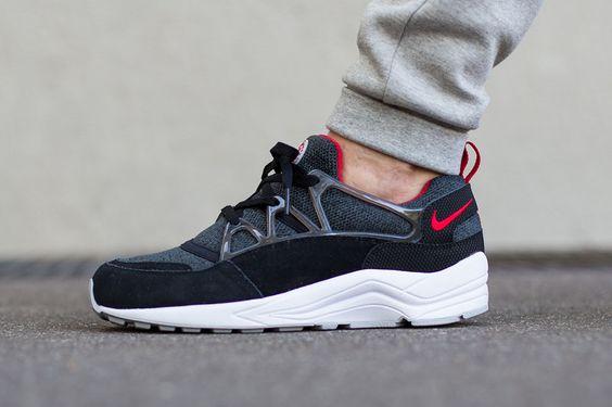 Nike Huarache Light Black Gum