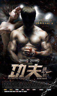 Phim Kungfu Fighter