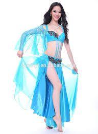 Resultado de imagen para ropa hindu mujer para bailar