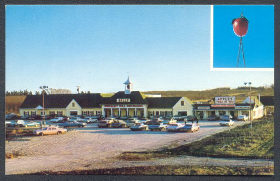 Bell's Apple Orchard / 1005 West Lane # 22 Lake Zurich, IL (1939-1998)