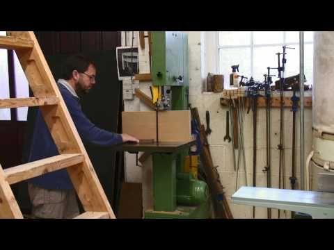 john bullar bending wood