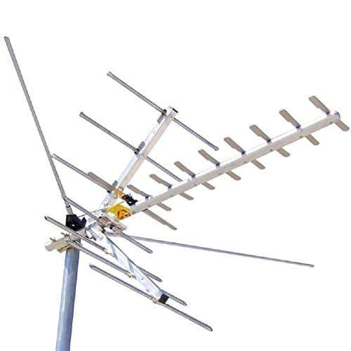 Top 10 Best Outdoor Tv Antennas Review 2021 5productreviews Best Outdoor Tv Antenna Outdoor Tv Antenna Outdoor Hdtv Antenna