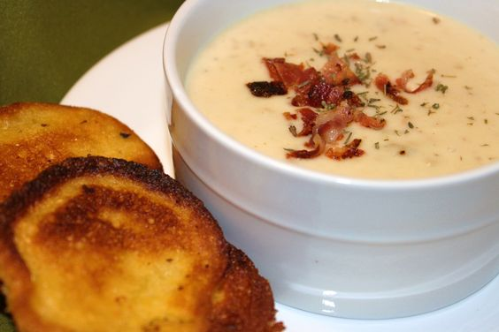 NC Clam Chowder: Soup Stew, Finger Foods, Recipes Soup, Clam Chowder, Nc Clam