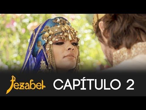 Novela Jezabel 2 Segundo Capitulo Completo De 24 04 19
