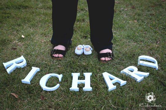 My Richard. ♡ Inspiração para ensaio fotográfico de gestante com tema simples em meio a natureza.