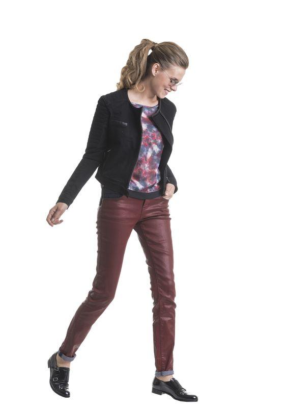 #donnacarolina #dandystyle #fw14 #shoes