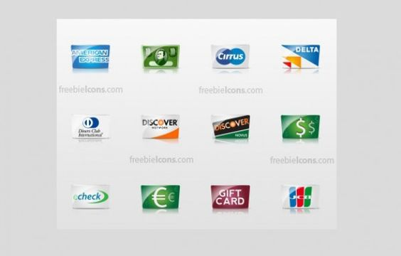 2 Glossy Business Credit Card Vector Set -    wwwdawnbrushes - credit card template word