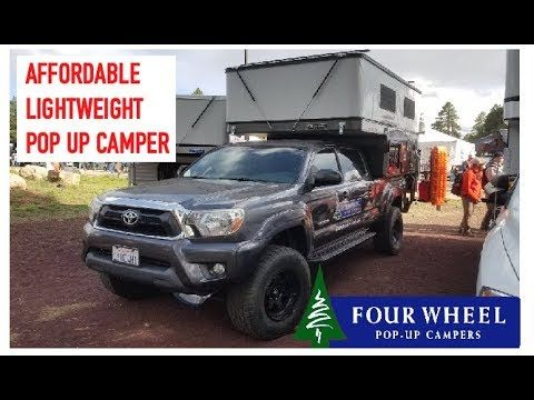Top 8 Pop Up Campers For Half Ton Trucks Recreational Vehicles