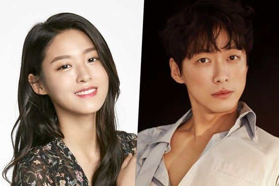 Seolhyun In Talks To Star In New Drama With Namgoong Min