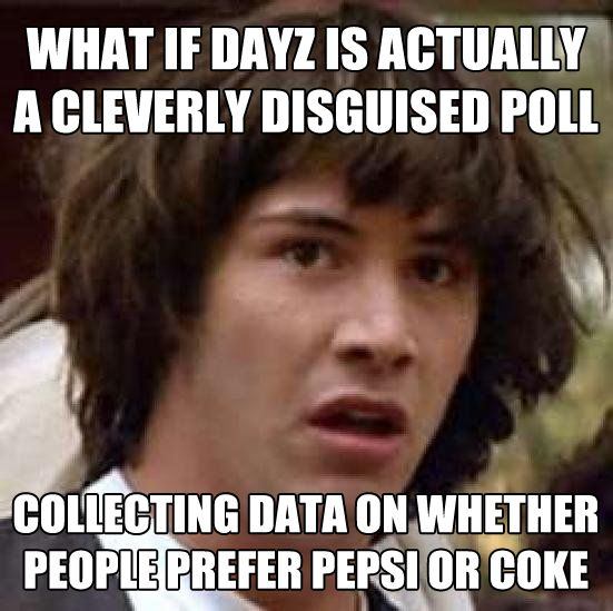 Image result for RDM memes dayz