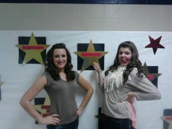 My BESTFRIEND and the Amerechos starr. #Competition.